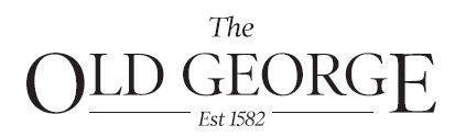 The Old George logo