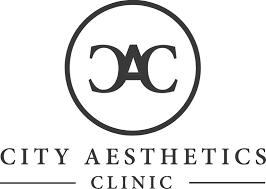 City Aesthetics Clinic logo