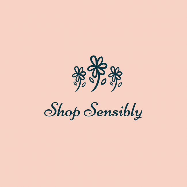 Shop Sensibly logo