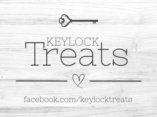 Keylock Treats logo