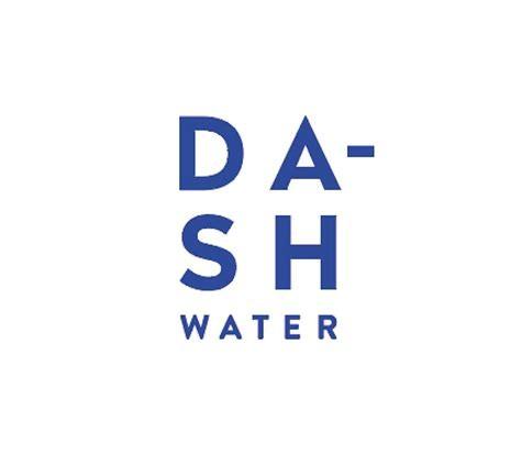 Dash Water logo
