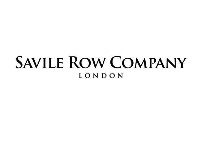 The Savile Row Company logo