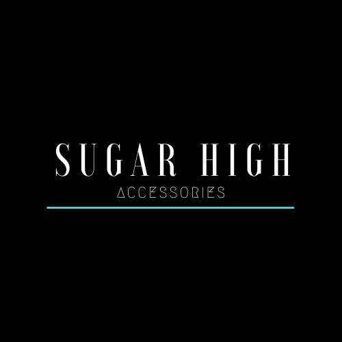Sugar High Accessories logo