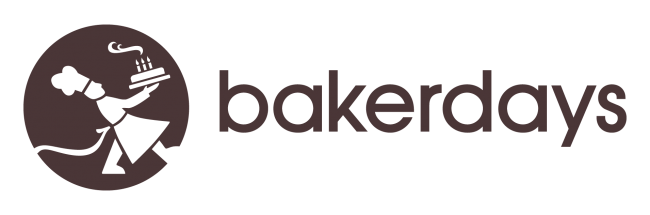 Bakerdays logo