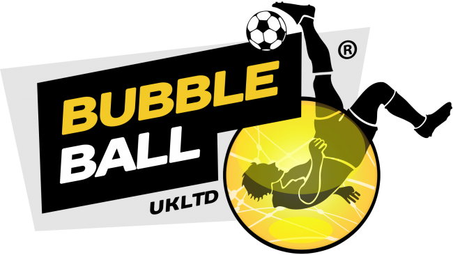 Bubbleball UK logo