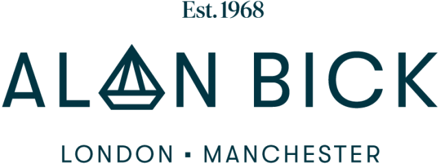 Alan Bick logo