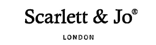 Scarlett and Jo logo