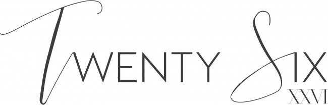Twenty Six Fashion logo