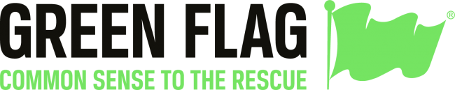 Green Flag logo