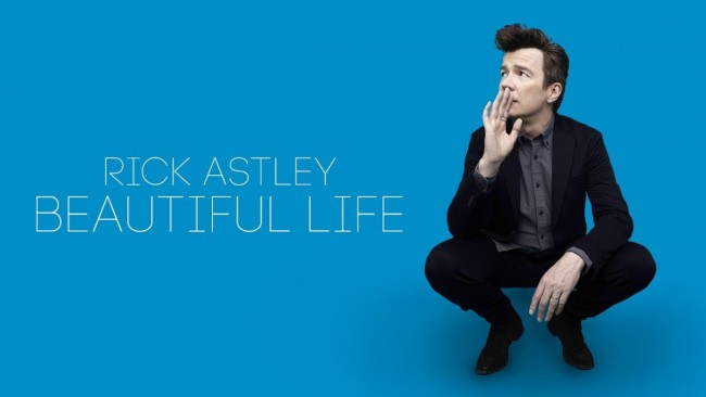 Mouth of the Tyne Festival - Rick Astley