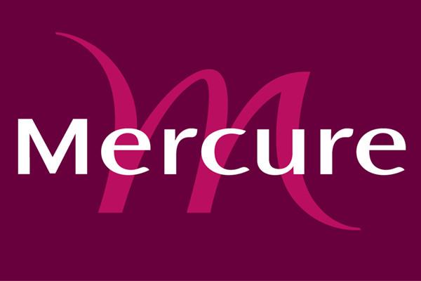 Mercure George Washington logo