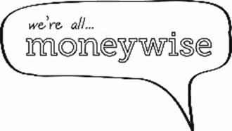 Moneywise speech bubble logo