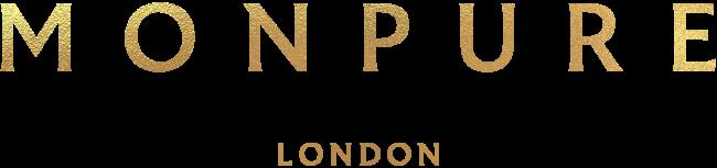 MONPURE London logo