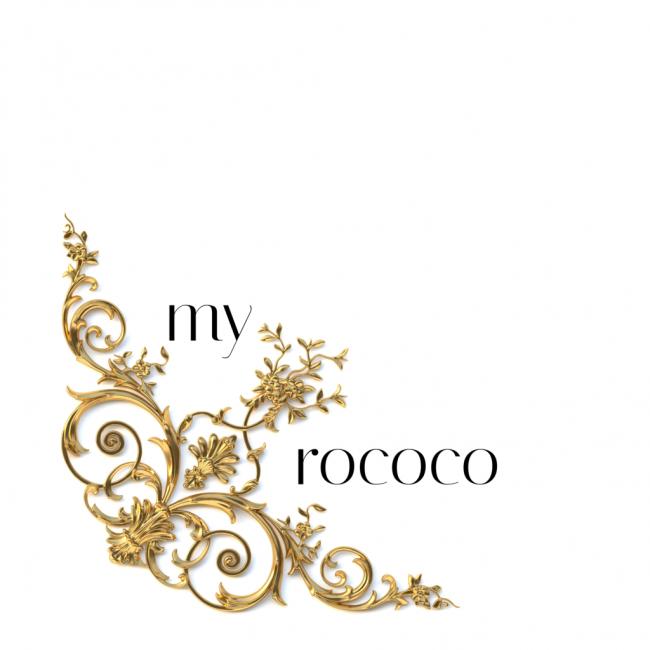 My Rococo logo