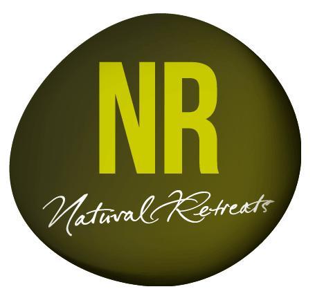 Natural Retreats logo