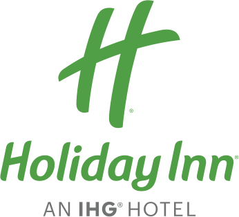 Holiday Inn Newcastle-Gosforth Park logo
