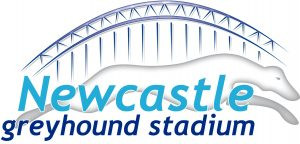 Newcastle Greyhound Stadium logo