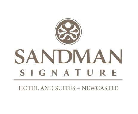 Sandman Signature Newcastle Hotel logo