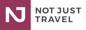 Not Just Travel logo