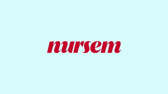 Nursem logo