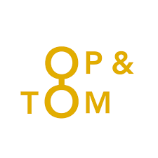 OP & TOM logo