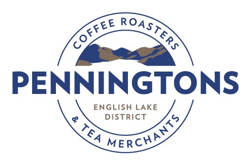 Penningtons Tea and Coffee logo