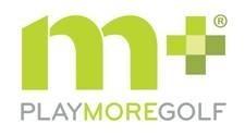 PlayMoreGolf logo
