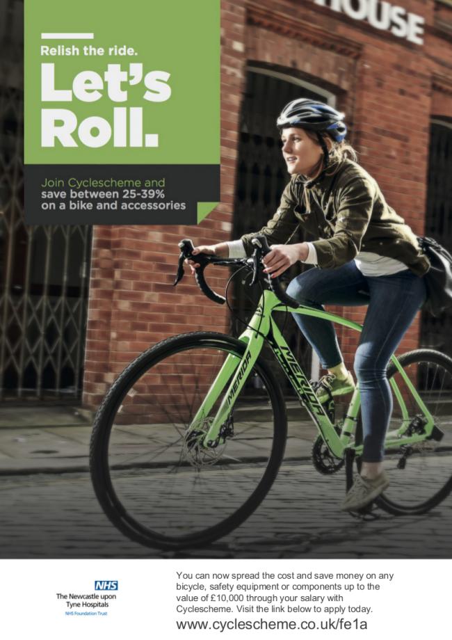 CycleScheme poster