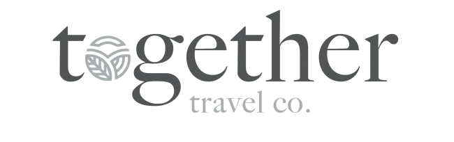 Together Travel co. logo