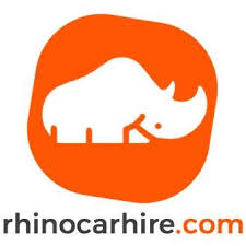 Rhino Car Hire logo