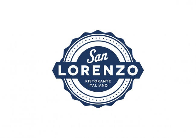 San Lorenzo - Gosforth logo