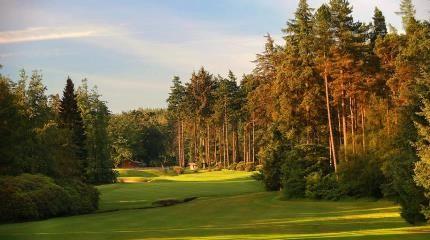 Golf Vouchers