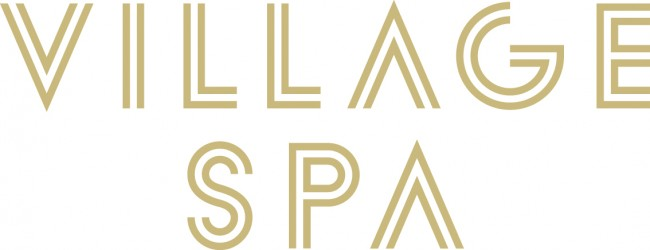 Village Spa logo