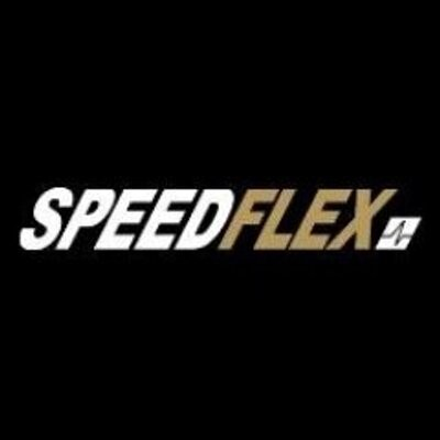 Speedflex logo