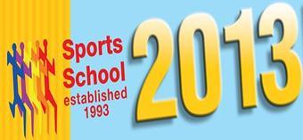 Sports School logo