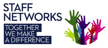 Staff networks: together we make a difference