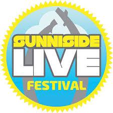 Sunniside Live logo