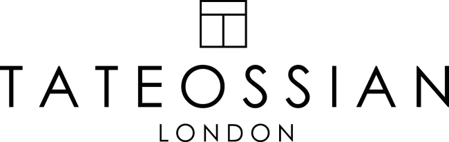 Tateossian logo