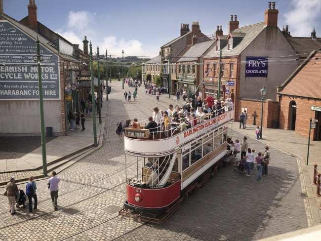 Beamish Annual Passes