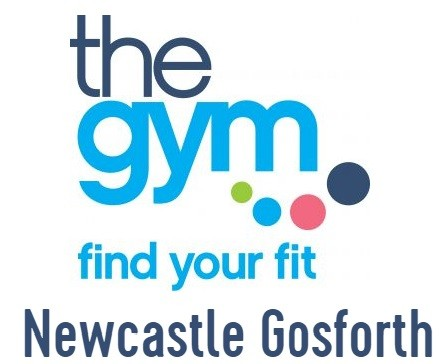 The Gym Gosforth logo