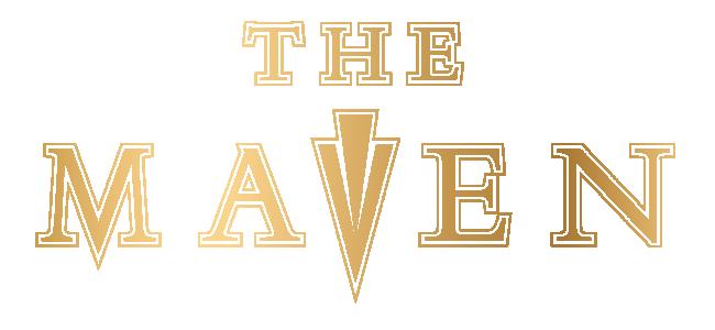 The Maven logo