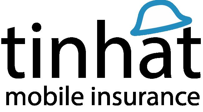 Tinhat Mobile Phone and Gadget Insurance logo