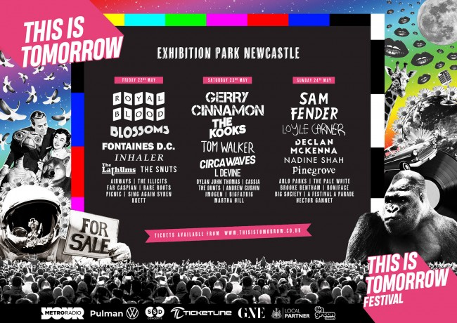 This is Tomorrow Festival: Weekend Tickets