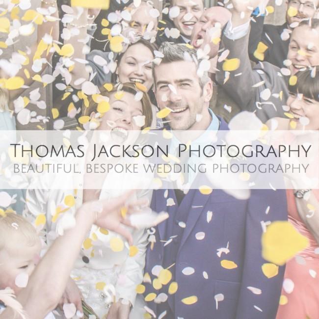 Thomas Jackson Photography logo