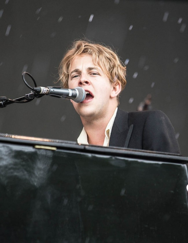 Mouth of the Tyne Festival - Tom Odell