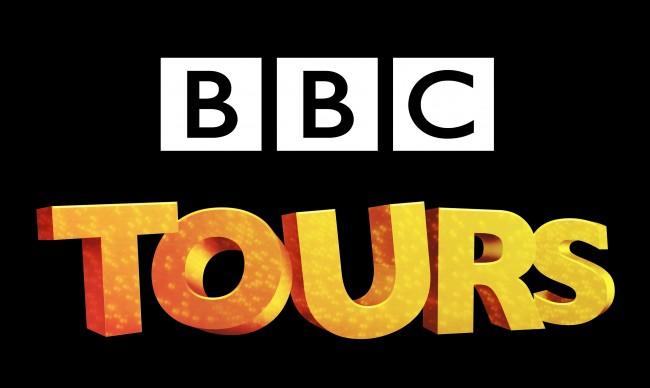 BBC Tour Newcastle logo