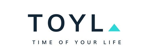Time Of Your Life Beauty Subscription logo