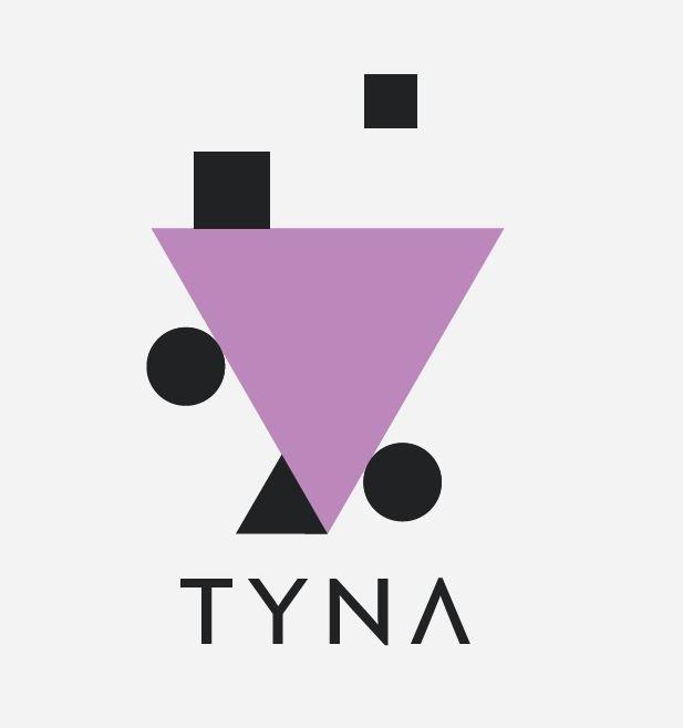TYNA Activewear logo