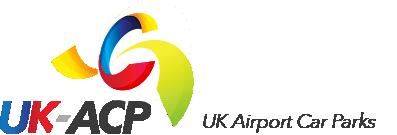 UK Airport Car Parks logo