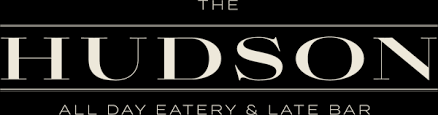 The Hudson logo